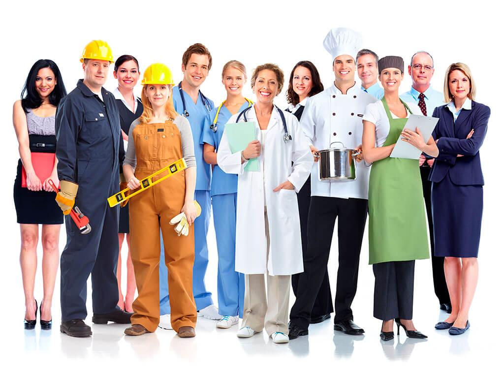 Какие профессии будут хорошо оплачиваемы через 10-20 лет